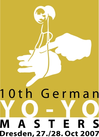 German Yo-Yo Master 2007