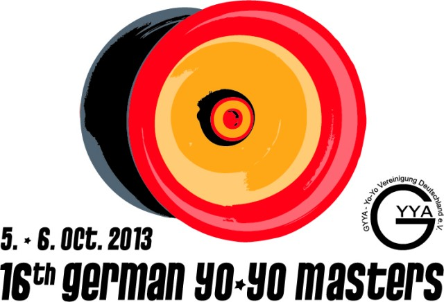 German Yo-Yo Masters 2013