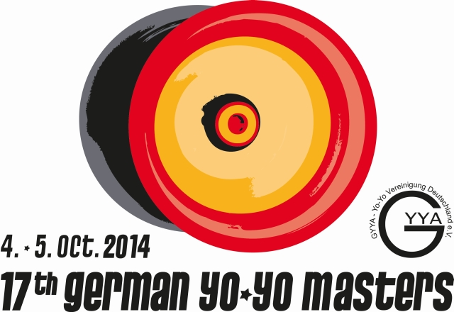 German Yo-Yo Masters 2014